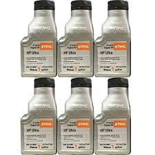 Stihl Gas Mix Chart 2 Cycle Oil Mix Amazon Com