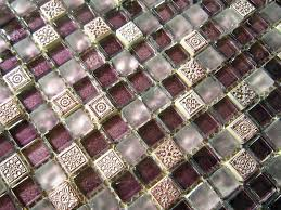 Purple Kitchen Backsplash 36 Best Images About Purple Wall Tile On Pinterest Ceramics