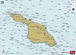 Santa Catalina Island Marine Chart Us18757_p1910