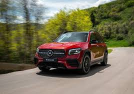 The glb arrived in the uk in late 2019. 2020 Mercedes Benz Glb Class Officially Presented On Sale By The End Of 2019 Carglancer