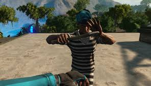 The Culling Peaked At 224 Players Yesterday After Its Day