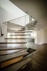 Modern Handrail custom modern stairs handrails and bannisters 8247 by guidejewelry.us