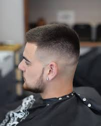 Crew Cut Hair Style 22 amazing guys fade haircuts & hairstyles 2018 1742 by wearticles.com