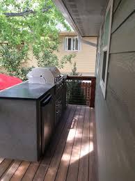 Outdoor Kitchen Countertops Outdoor Kitchen Countertops Material Part 2 Hi Tech Appliance