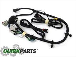 2006 jeep liberty 3 7l fuel tank gas tank wiring harness oem new mopar image is loading 2006 jeep liberty 3 7l fuel tank gas