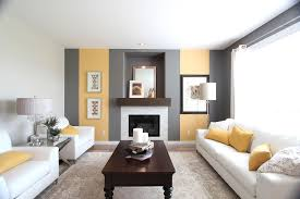 Interior:Chic Hallway Design And Modern House Entrance Idea With Cozy Brown  Chair Retro Chic