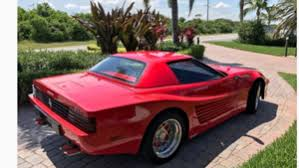 The ferrari 512 tr is one of our favorite classic cars. Ferrari 512tr For Sale Hemmings Motor News