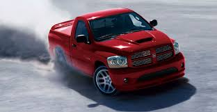Modern collectibles revealed: 2004-2006 Dodge Ram SRT-10 ...