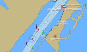 Commercial Shipping Enc Kaarten Stentec Navigation