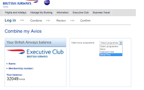 British Airways Miles Chart 36 Best Ways To Redeem British Airways Avios For Max Value