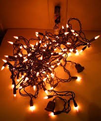 Halloween Candy Corn String Lights Pin On 100 Mini Halloween Candy Corn String Lights 2 Sets Of
