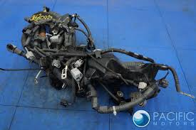 complete engine wiring harness solidfonts autobahn parts electrical bmw e39 528i oem complete engine