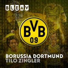Green borussia dortmund wallpaper with circles and yellow black logo. Bleav In Borussia The Borussia Dortmund Podcast Bleav Podcast Network