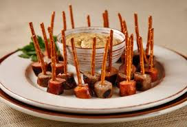 Make this Oktoberfest appetizer for a crowd | APPETIZERS,SAUCES ...