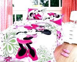 minnie mouse queen bedding – linesofflight.co