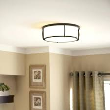 light fixtures for hallway a flush mount light with metal and glass shade light fixtures for narrow hallways