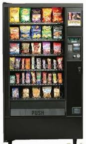 Automatic Products Vending Machine Manual Enchanting Automated Products API AP 48 Premier Series Snack Glass Front