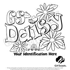 Small Picture Girl Scout Valentine Coloring Pages For Kids gobel coloring page