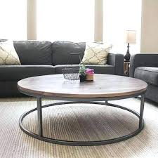 large round wood coffee table images large round wood coffee table large wood coffee table uk