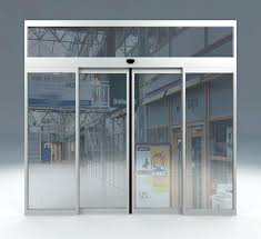 free 3d automatic sliding door free
