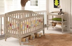 Sawyer 4-in-1 Convertible Crib