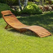 folding chaise lounge. Lisbon Outdoor Folding Chaise Lounge Chair (Set Of 2) F