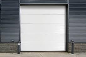 industrial garage door. Wonderful Industrial Insulated Sectional SteelBack Doors In Industrial Garage Door Overhead