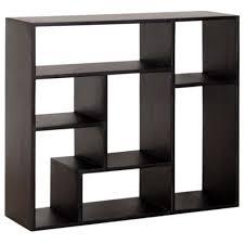 brown wooden wall bookshelf rs 250