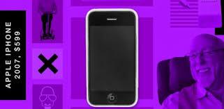 first motorola startac. the original iphone first motorola startac