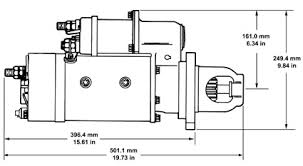 42mt starter motor specifications delco remy 42mt starter motor dimensions