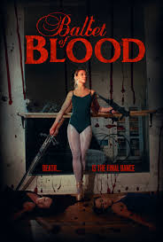 Ballet of Blood (2015) subtitulada