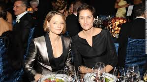 Jodie foster is she gay