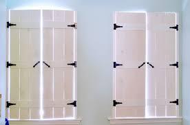 window shutters indoor astonish how to make create and babble interior design 15