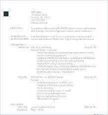 Service Tech Resume Sample Technician Resume Cover Letter Service Technician Resume