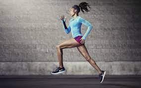 Nike Model Girl 1080P Wallpapers on ...