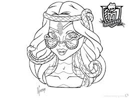monster high printable coloring pages monster high coloring pages free printable coloring pages for printable monster