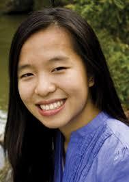 Mandy Kwan has won the Violet Richardson Award by Soroptimist International of Seattle Metropolitan. This award honors young women for volunteer action. - names_kwan