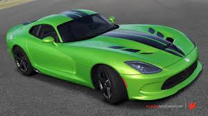 viper essay checker anda plagiat inilah software yang dapat  btm yakov alfa s designs dodge viper acr race the paint features hood vents and dual essay piracy checker