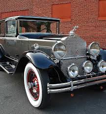 Automotive Services for Classic Cars in Bridgeport, CT | Black Horse ...