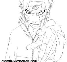 Naruto Uzumaki 652 Kleurplaat Gratis Kleurplaten Printen