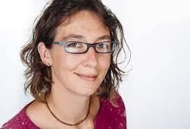 Dr Amy Ellison   School of Natural Sciences   Bangor University