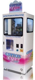 Robot Cotton Candy Vending Machine New 48 Best Vending Machines Images On Pinterest Vending Machines For