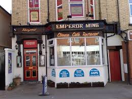 Pauline Holt - Emperor Ming, Bridlington Traveller Reviews - Tripadvisor