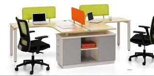 design modular office tables. China New Design Modular Office Furniture Workstation (HF-BSD017) - Workstation, Tables R