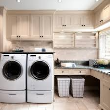 Popular Laundry Room Interior Design (Image 7 of 8)