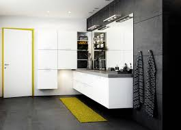 black and white bathroom accessories. Fine Black 11 Decor Ideas Black White And Yellow Bathroom Accessories For 2018 To