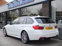 BMW Convertible bmw 3 touring m sport : Second Hand BMW 3 Series 320d xDrive M Sport Touring Auto (M Sport ...
