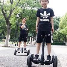 Xe cân bằng thế hệ mới - xe cân bằng 2 bánh - xe cân bằng điện - xe cân  bằng cho bé | Xe scooter