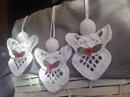 The 25+ best Crochet angels ideas on Pinterest | Angel crochet ...