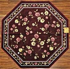 octagon rugs imperial washable rugs octagon rugs 6 fascinating octagonal rug throughout octagon rugs 6 designs octagon rugs